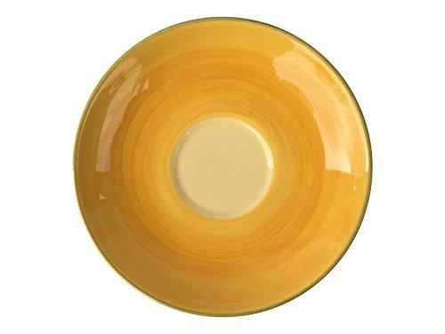 Zeller Keramik Untertasse Biene (OT Schale, 15,00 cm)