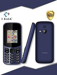 I KALL K12 New Dark Blue (800mah Battery)