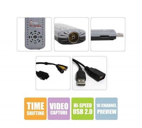 ZEBRONICS EXTERNAL TV TUNER CARD WINDOWS 7 X64 DRIVER