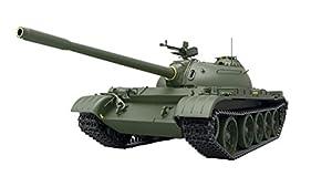 Unbekannt Mini Tipo 37017Maqueta de T de 54A Soviet Medium Tank