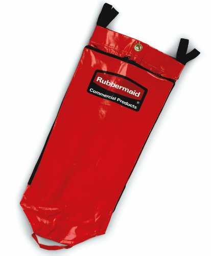 Recycling-Sack mit Universal-Recyclingsymbol / Rubbermaid