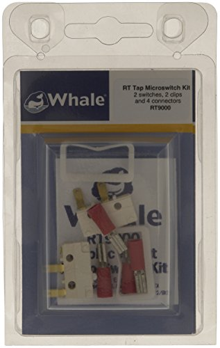 Price comparison product image Whale Elegance Micro Switch Set - White