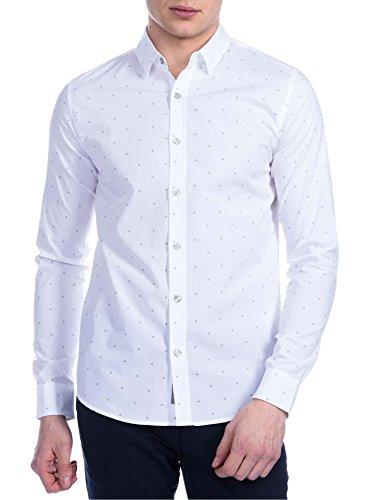 camicia-calvin-klein-jeans-wilbert-blanco-s-bianco