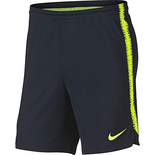 size 40 d74b6 13caf Nike 894348 – 475 – Pantalones Cortos de fútbol para Hombre, Hombre, Color  Dark