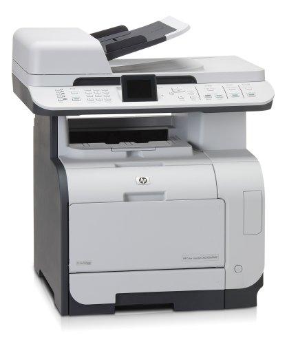 HP Color LaserJet CM2320nf MFP, Farblaser (CC436A)