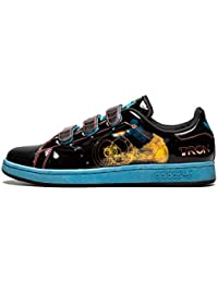 new product 89c92 7624b adidas Adi-Color Originals Stan Smith Disney Tron BL4 Talla 44