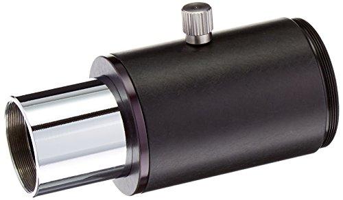 Meade Instruments SLR 1,25Basic Kamera Adapter für Refraktor und Reflektor Teleskope-Schwarz (07356) - Basic-kamera-adapter