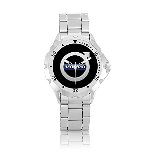 zoomeveryday-volvo-rotating-bezel-stainless-steel-wrist-watch-black