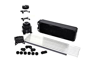 Thermaltake PACIFIC RIFT 480 ULTIMATE PETG Hard Tube PC Building Water Cooling Starter Kit CL-W123-CA12RE-A