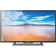 "Sony KDL-40R550C - Televisor 40"" LED Full HD 100Hz, Smart TV, Wi-Fi, Reproducción y grabación USB, DVB-C, DVB-T, DVB-T2, Eficiencia energética A+"