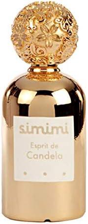 Simimi Extrait De Parfum Esprit De Candela For Women, 100 ml