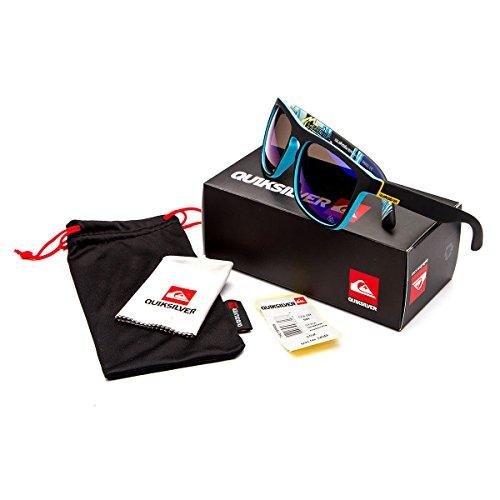 Zantec Gafas de Sol al Aire Libre Unisex Sunglasses UV400 Novedades