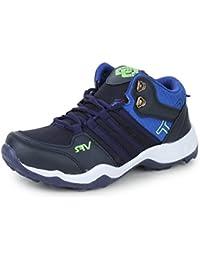 TRASE SRV Mirage Kids & Boys Sports Running Shoe