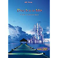Das Ich in Mir (a way to supreme being) - Die Reise ins Quantinuum des Ich`s - DVD