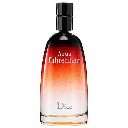 Dior - AQUA FAHRENHEIT edt vaporizador 125 ml (1000012654)