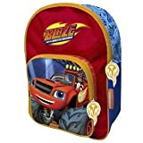 Backpack Blaze and The Monster Machine double Pocket