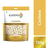 Karmiq Cashew Plain PP, 400g