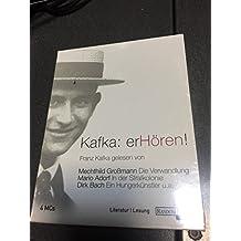 Kafka: Erhören [Musikkassette]