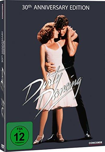 Dirty Dancing (30th Anniversary Edition, Sonderverpackung)