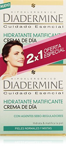 Diadermine Hidratante Crema Dia 50ml Normal - mixta