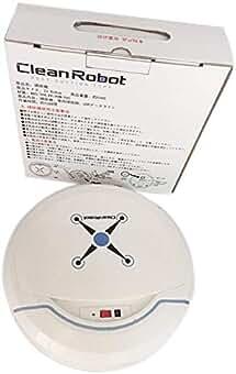 Robot de Limpieza automático Robot de Barrido Inteligente Piso Suciedad Polvo Limpiador automático Hogar Aspiradores eléctricos