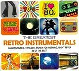 The Greatest Retro Instrumentals