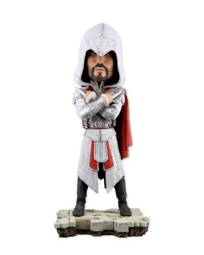 Action Figur Assassin's Creed Brotherhood Ezio Headknocker (Action-figur Ezio Assassins Creed)