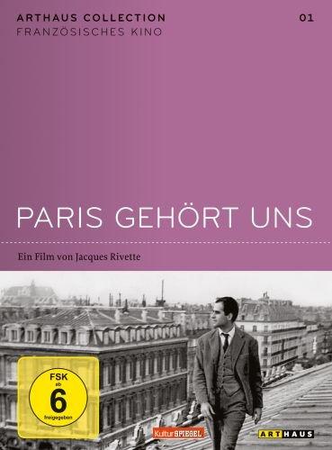 Bild von Paris gehört uns - Arthaus Collection Französisches Kino