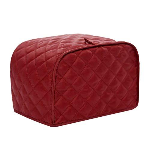 Dandeliondeme Toaster-Abdeckung, staubdichter Schutz Maschinen waschbarer Kasten für Küchenbrot Hersteller S -