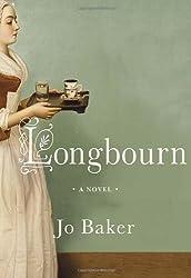 Longbourn by Jo Baker (2013-10-08)