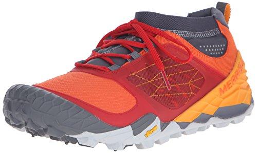 MerrellAll Out Terra Trail - Scarpe Running uomo Orange