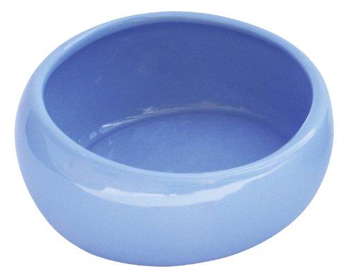 Living World  Keramiknapf, blau groß - 2