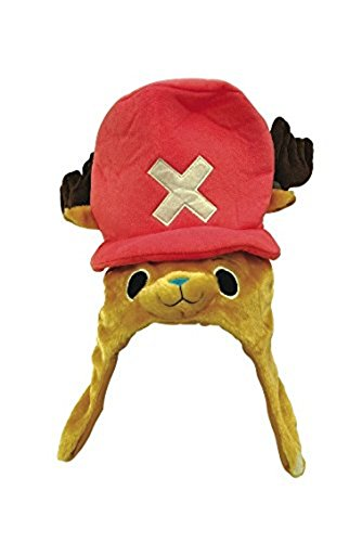 Banquet to chopper! TV Anime movie popular character! Event of hat! Narikiri one piece! The cherry-blossom viewing! Also welcome party! Petit fancy dress (japan import)