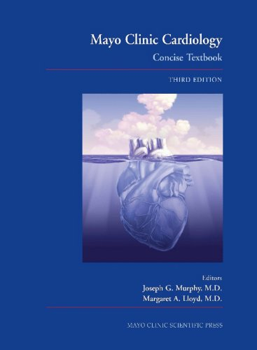 Mayo Clinic Cardiology: Concise Textbook (English Edition)