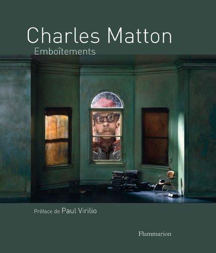 CHARLES MATTON. Embotements
