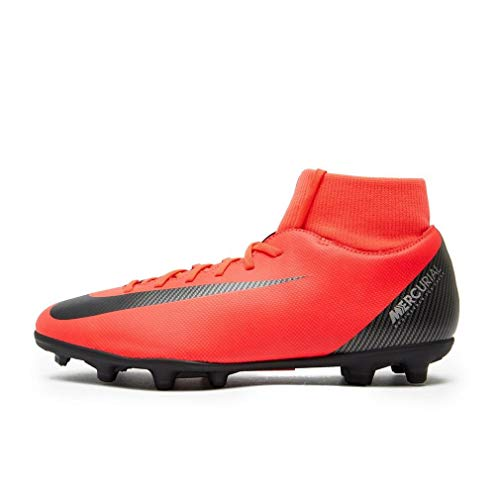 official photos 61943 902be NIKE Superfly 6 Club CR7 FG/MG Mercurial Scarpa Calcio Calza Uomo MOD.  AJ3545