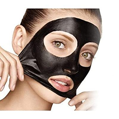 5 x Mineral Mud Nose Pore Cleansing Blackhead Removal Cleaner Membranes Mask by Boolavard® TM