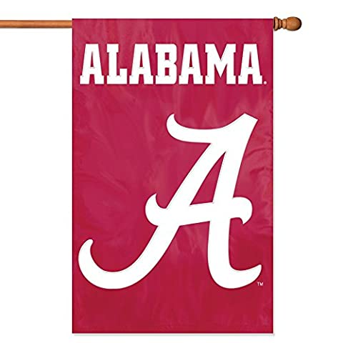 Party Animal Alabama Crimson Tide Banner College