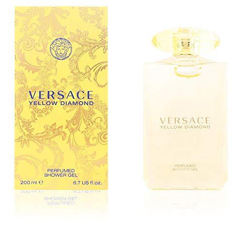 Versace Yellow Diamond Bath & Shower Gel Baño - 200