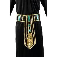 P 'tit payaso–56610–Cinturón de egipcio–talla única