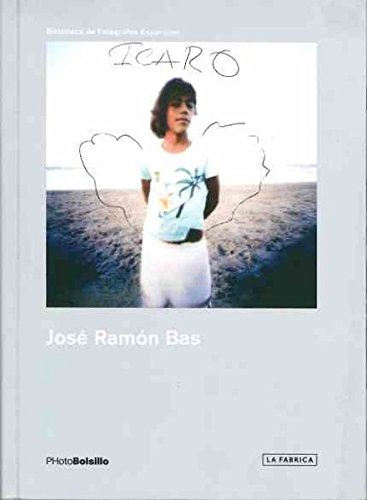 Jose Ramon Bas: Photobolsillo