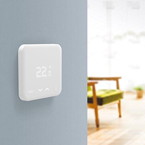tado° Smartes Thermostat Starter Kit für Einfamilienhäuser mit eigener Heizungsanlage (v3) – intelligente Heizungssteuerung per Smartphone - 5