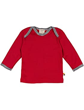 Loud + Proud Unisex - Baby Sweatshirt Shirt Langarm