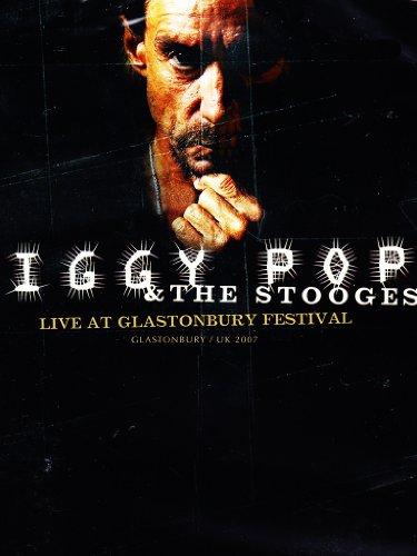 Iggy Pop - Live at Glastonbury Festival