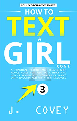 Text message examples to a girl