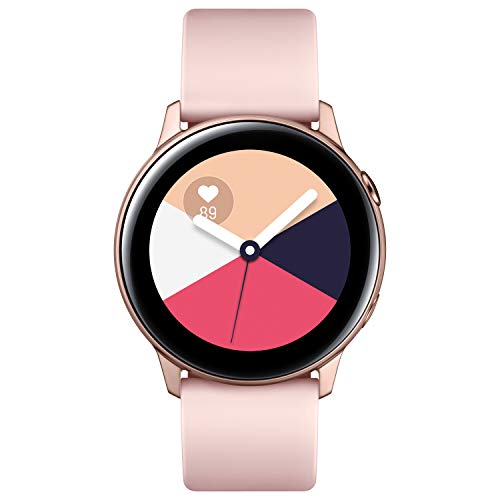 Samsung Galaxy Watch Active 40mm Rose Gold