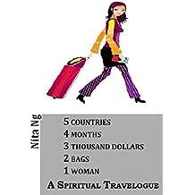 A Spiritual Travelogue
