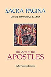 Acts of the Apostles (Sacra Pagina)