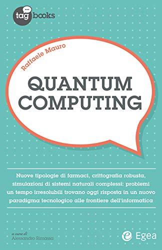 Quantum Computing (Italian Edition)