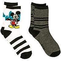 Disney - Calcetines Minnie, Talla: 27-31